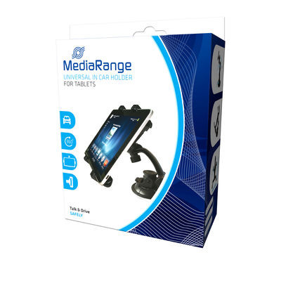 Suporte para Tablet Universal para Carro Mediarange  MRMA202 - ONBIT