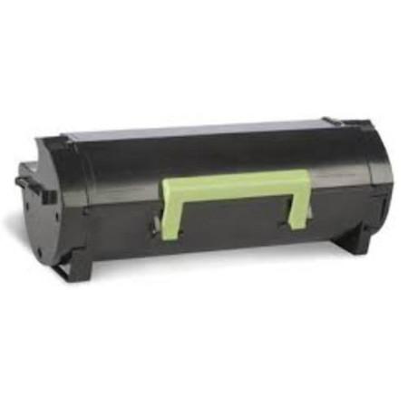 Toner Lexmark MS310 / MS312 / MS410 / MS415 (5K) Compatível