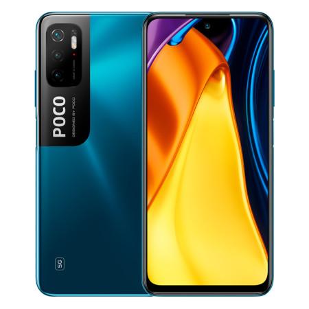 Smartphone Xiaomi Pocophone M3 PRO (4GB/64GB) Cool Blue
