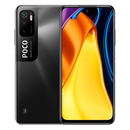 Smartphone Xiaomi Pocophone M3 PRO (4GB/64GB) Power Black