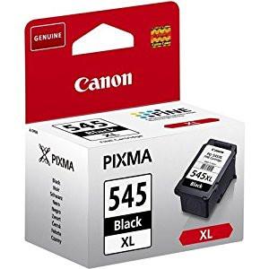 Tinteiro Canon PG-545 XL Preto Original