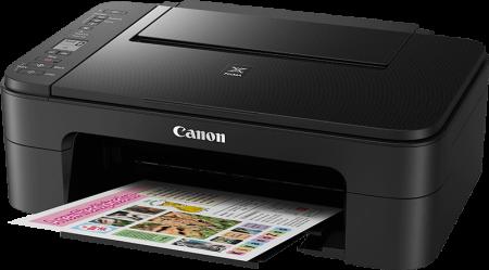 Impressora Canon Pixma TS3150