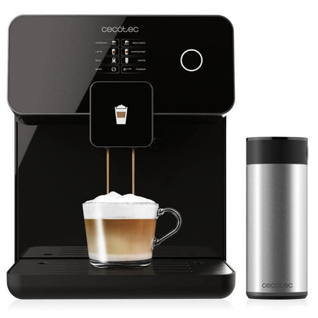 Máquina de Café Automática Cecotec Power Matic-ccino 8000 Touch Serie Nera