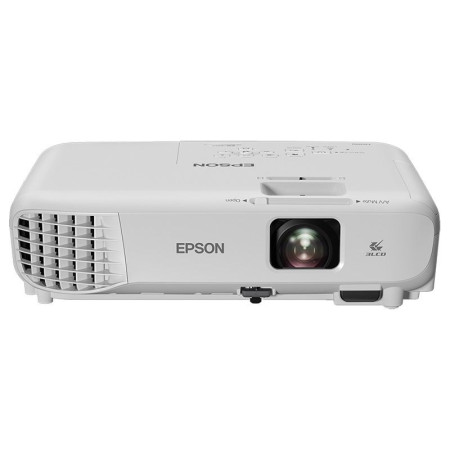 Projector Epson EB-S05 3200lm SVGA 3LCD