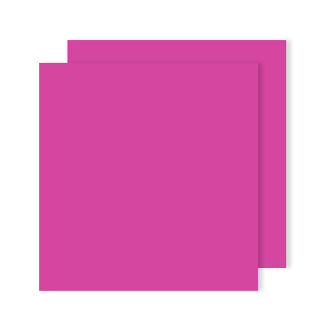 Cartolina Rosa A4 180gr 4Office - Pack 125   - ONBIT