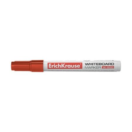 Marcador para Quadro Branco W-500 Erichkrause - Vermelho