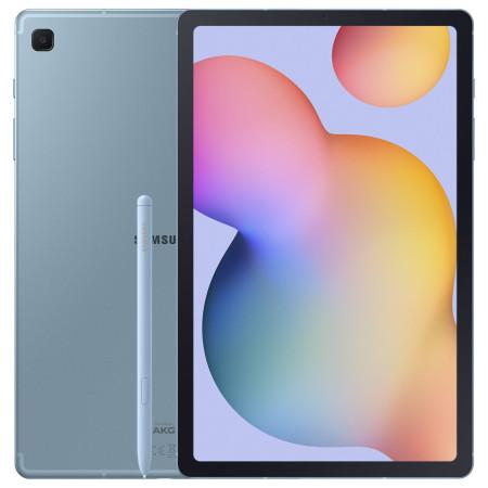 "Tablet Samsung Galaxy Tab S6 Lite 10.4"" 4GB/64GB Wi-Fi Azul"