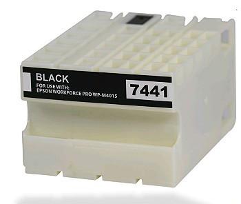 Tinteiro Epson Compatível T7441 - Preto