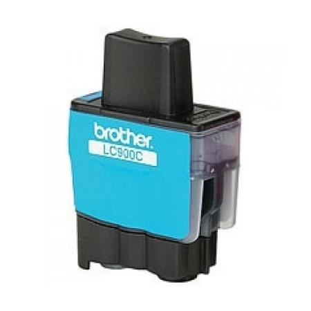 Tinteiro Brother Compatível LC900C / LC950C Azul