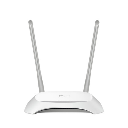 TP-Link Router Wireless N 300Mbps TL-WR850N