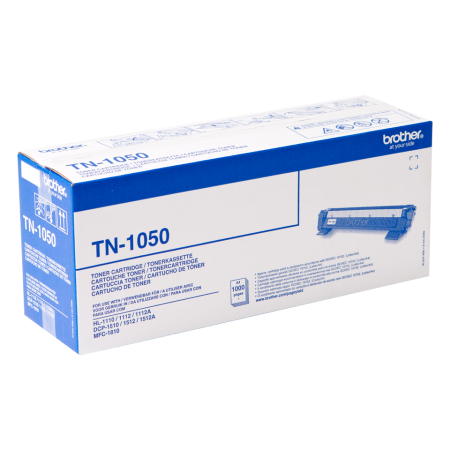 Toner Brother Original TN-1050