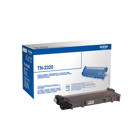 Toner Brother Original TN-2320