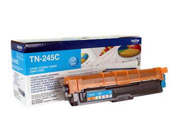 Toner Brother Original TN-245C Azul