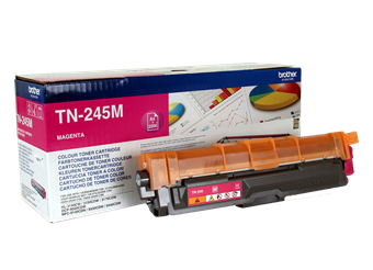 Toner Brother Original TN-245M Magenta