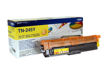 Toner Brother Original TN-245Y Amarelo