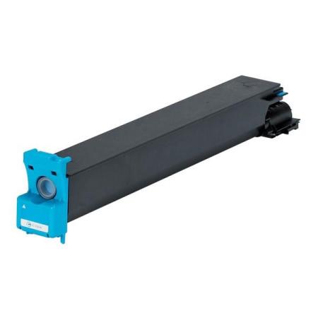 Toner Konica Minolta TN312C C300 / C352 Compatível Azul