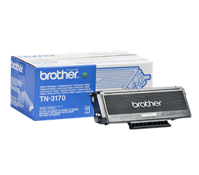 Toner Brother Original TN-3170