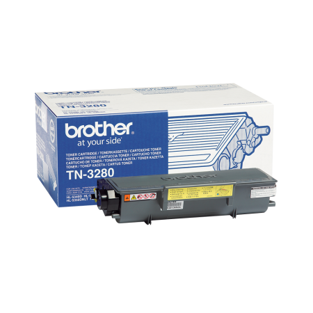 Toner Brother Original TN-3280