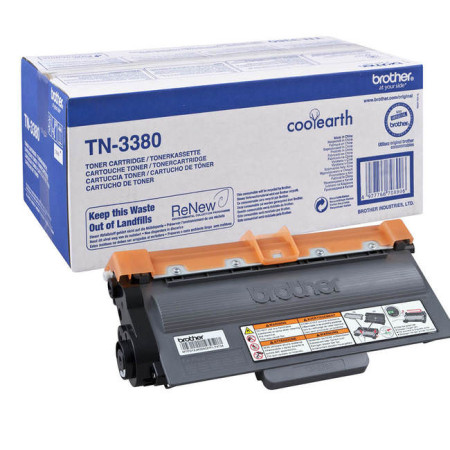 Toner Brother Original TN-3380