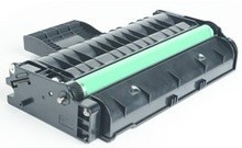 Toner Compativel Ricoh SP201 / SP203 / SP204 / SP211 Preto   - ONBIT
