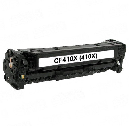 TONER 410X HP Compativel Preto CF410X   - ONBIT