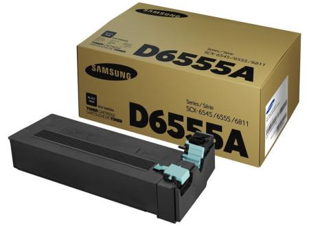 Toner Samsung Original SCX-D6555A