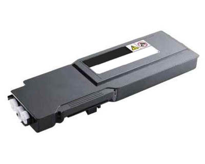 Toner Xerox Phaser 6600 / 6605 Preto Compatível