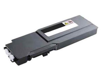 Toner Xerox Phaser 6600 / 6605 Amarelo Compatível