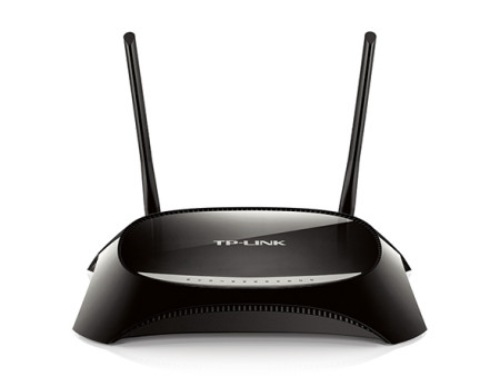 Router TP-Link N300 Wireless Voip GPON TX-VG1530