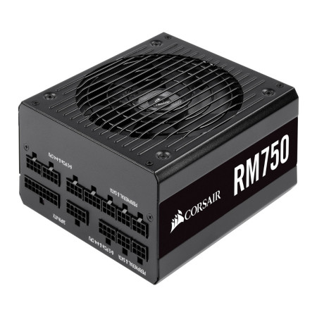 Fonte Corsair RM Series RM750 80+ Gold Full Modular