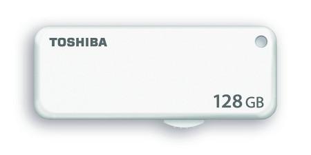 Toshiba U203 Pendrive 128GB TransMemory USB 2.0