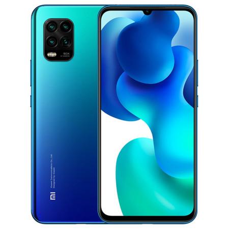Smartphone Xiaomi Mi 10 Lite 5G Aurora Blue (6GB/64GB)