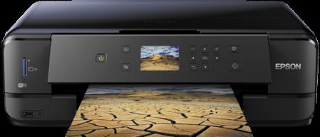Impressora Epson Expression Premium XP-900 A3
