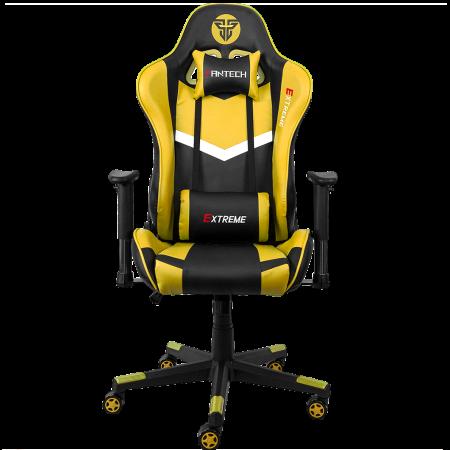 Cadeira Fantech Extreme Gaming Yellow