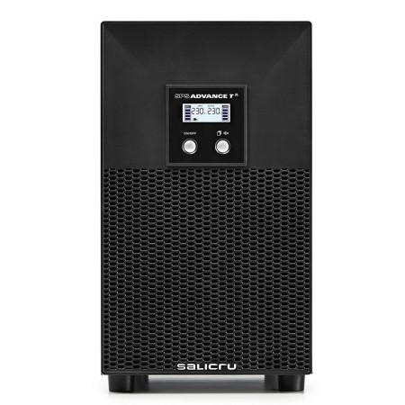 UPS Salicru SPS ADVANCE T 3000VA Line-interactive RS-232 / USB (c/ Carregador Extra)