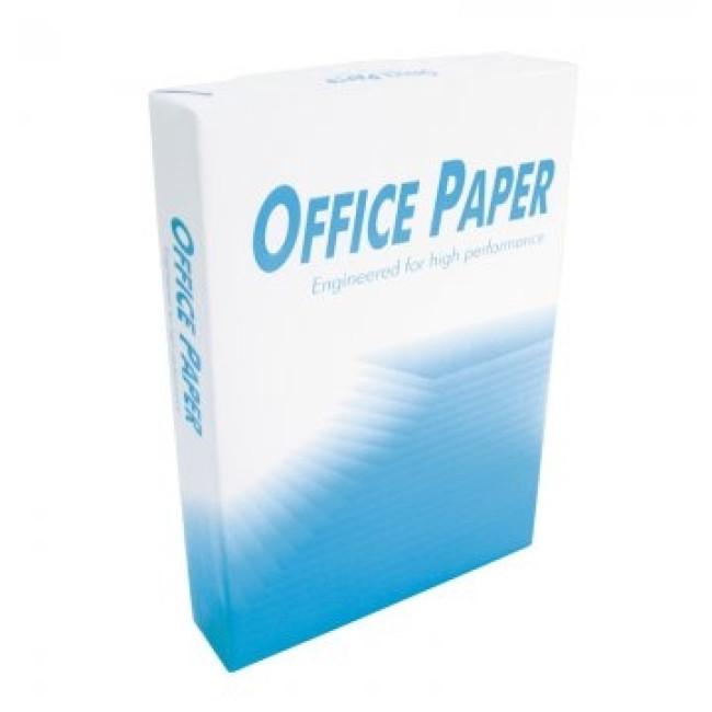 Office Paper Resma Papel A4 70g M 500 Folhas