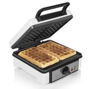 Máquina Waffles Belga 7 x 4 Princess 1200w