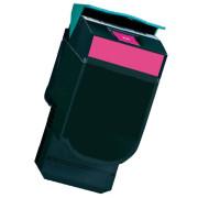 Toner Lexmark Compatível C540H2MG magenta