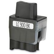 Tinteiro Brother Compatível LC900BK / LC950BK Preto