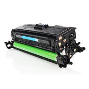 Toner Canon 046H Azul Compatível (1253C002/1249C002)
