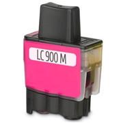 Tinteiro Brother Compatível LC900M / LC950M Magenta