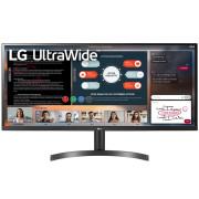 """Monitor LG 34"""" 34WL500-B IPS FHD 21:9 75Hz FreeSync"""