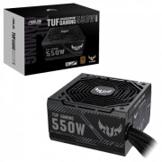 Fonte Asus TUF Gaming 550B 80 Plus Bronze 550W