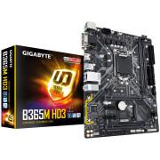 Motherboard Gigabyte B365M HD3 - sk 1151