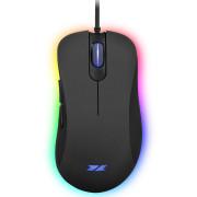 Rato Óptico 1Life gm:bolt 6400DPI RGB Preto