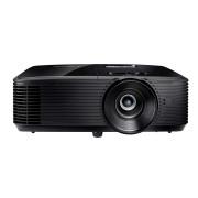 Projector Optoma W334e WXVGA 3700L Preto