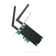 Adaptador PCI Wireless N TP-Link AC1200 Archer T4E