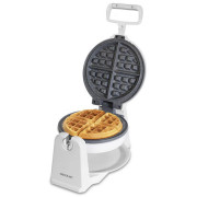 Máquina Waffles Cecotec Fun Gofrestone Sphere