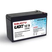Bateria 12V 9Ah AC Salicru para Carros Eléctricos
