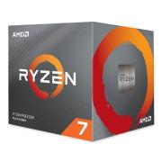 Processador AMD Ryzen 7 3800X Octa-Core 3.9GHz c/ Turbo 4.5GHz 36MB Skt AM4